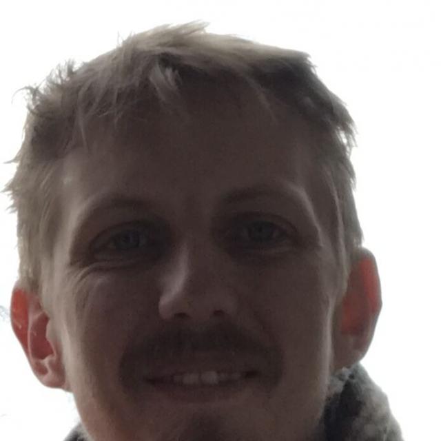Bjørnar Rydland Thyholdt