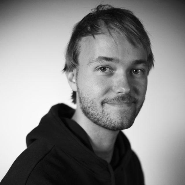 ANDREAS ØHMAN